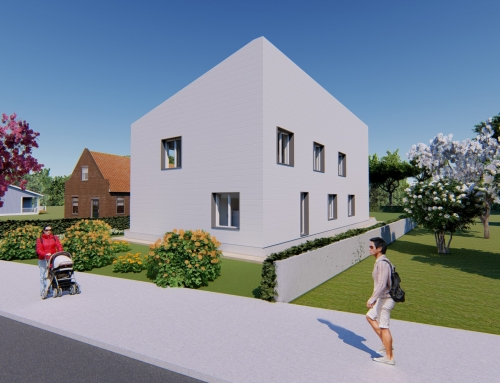 Balotesti House 200 m2  Ro  2019